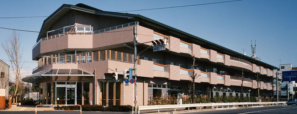 サービス付き高齢者向け住宅 おおるり富塚の画像