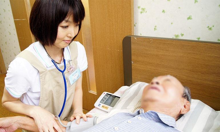横浜市城郷小机地域ケアプラザ【デイサービス】(看護師/准看護師の求人)の写真: