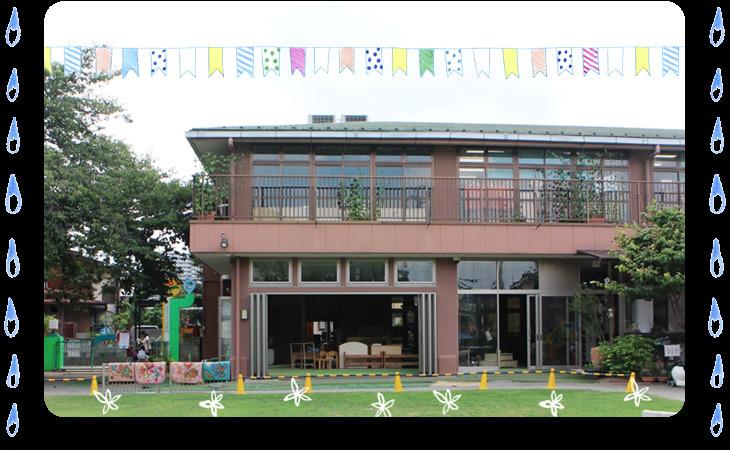 日野ふたば幼稚園の画像
