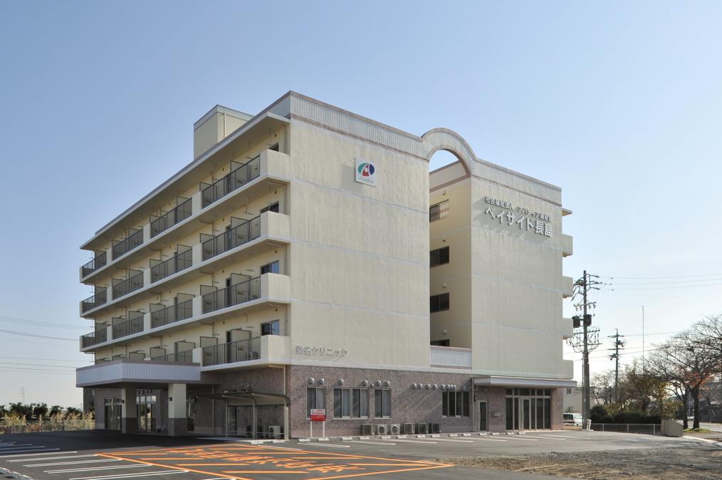 サービス付き高齢者向け住宅ベイサイド長島の画像