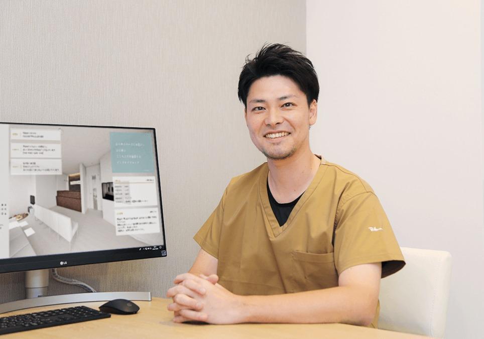 鎌田歯科・矯正歯科の画像