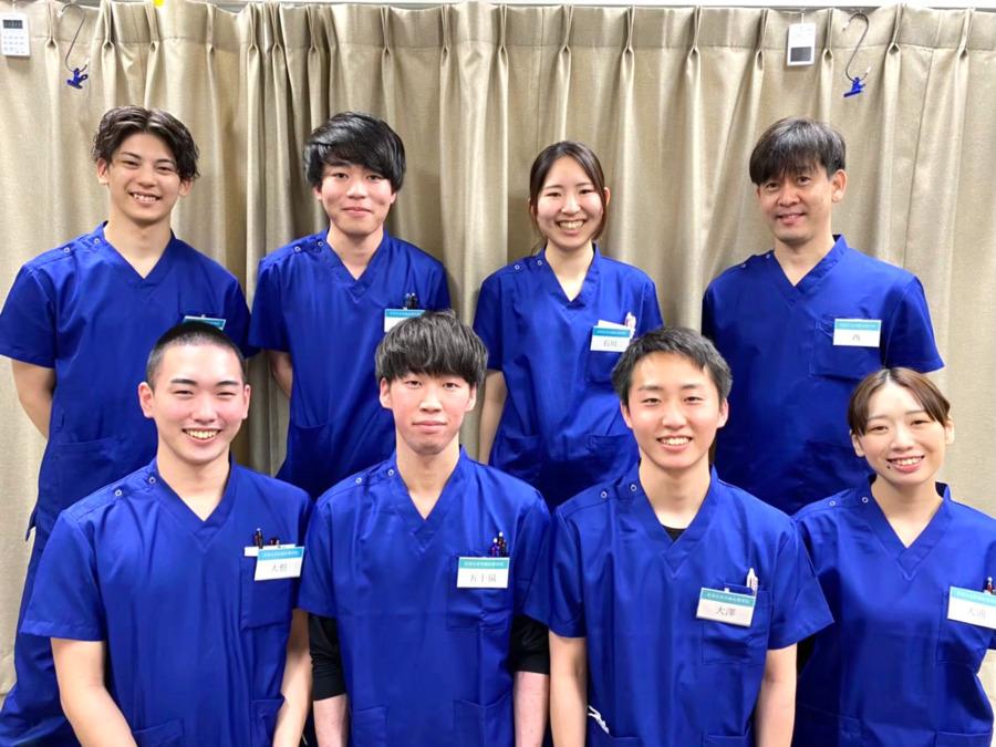 荻窪名倉堂鍼灸整骨院の画像