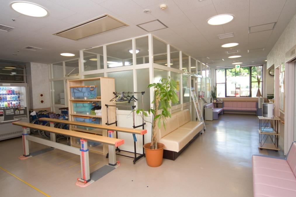 通所リハビリテーション事業所こん(理学療法士の求人)の写真: