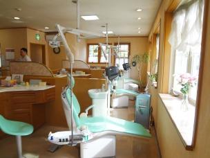 辻岡歯科医院の写真3枚目:幅広い治療実績があります
