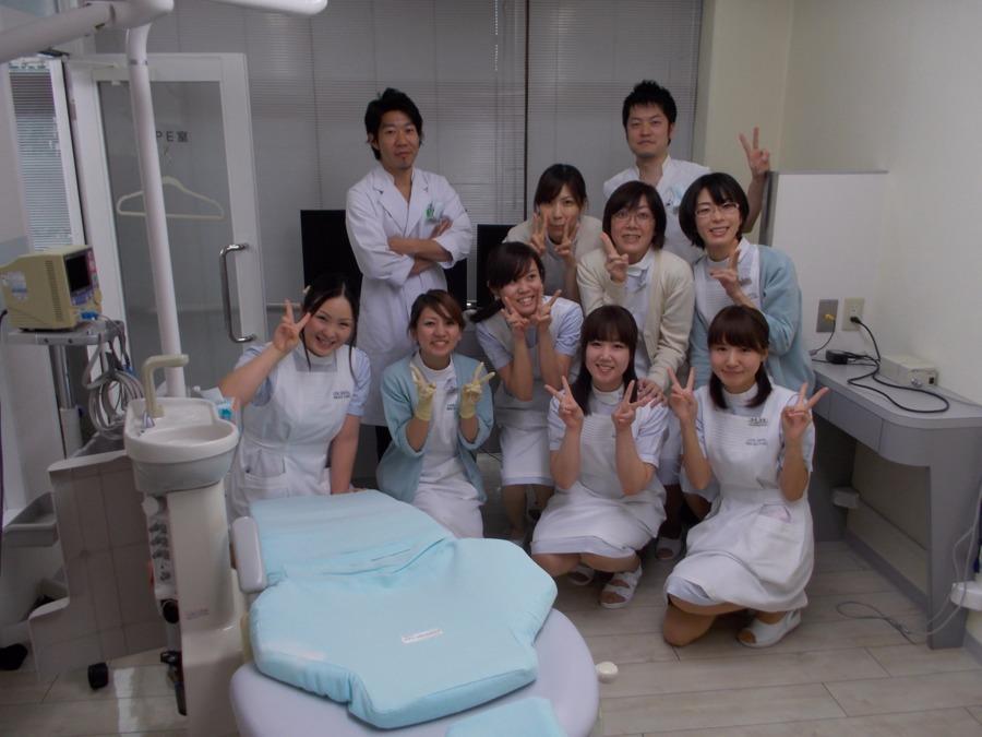 ライオン歯科中田クリニック(歯科衛生士の求人)の写真: