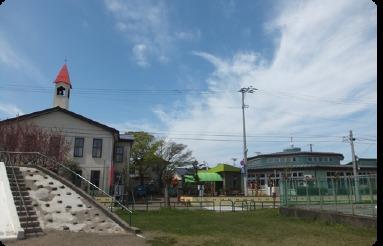 聖母保育園の画像
