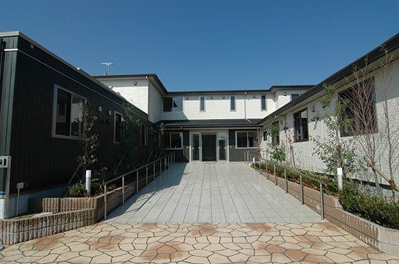 かたた駅前翔裕館の画像