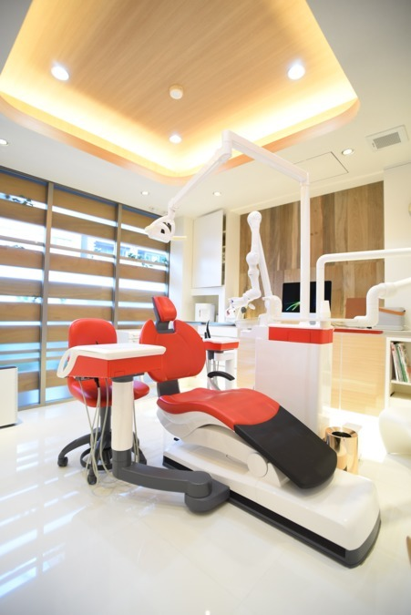 あいおい通り歯科クリニックの画像
