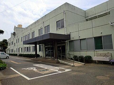救護施設松風園の画像