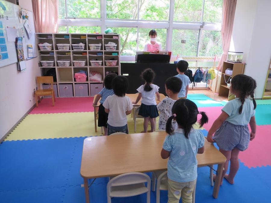 社会福祉法人旭川荘ゆずりは保育園の画像