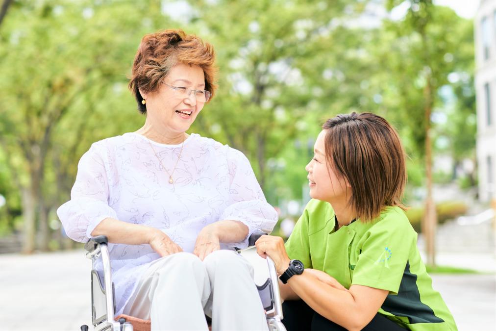 アイリンク訪問介護の画像