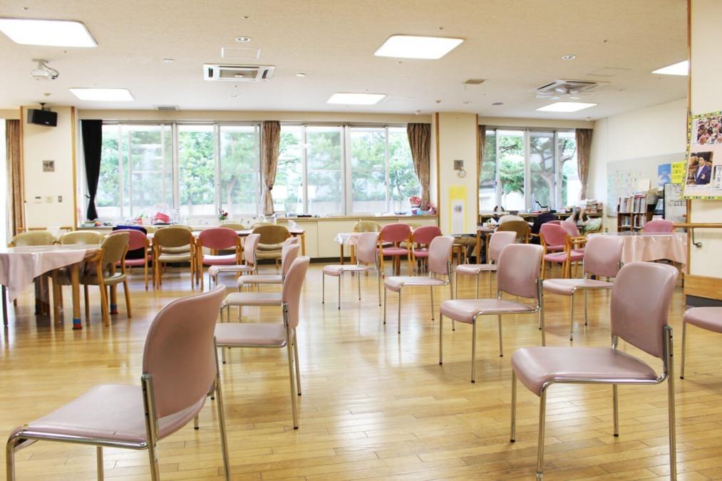 文京昭和高齢者在宅サービスセンターの画像