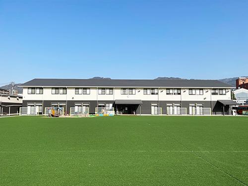 関西インターナショナルスクール神戸校の画像