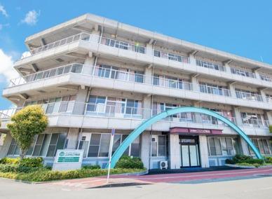介護老人保健施設高齢者支援センター コスモピア熊本の画像