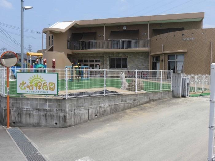 広崎保育園の画像
