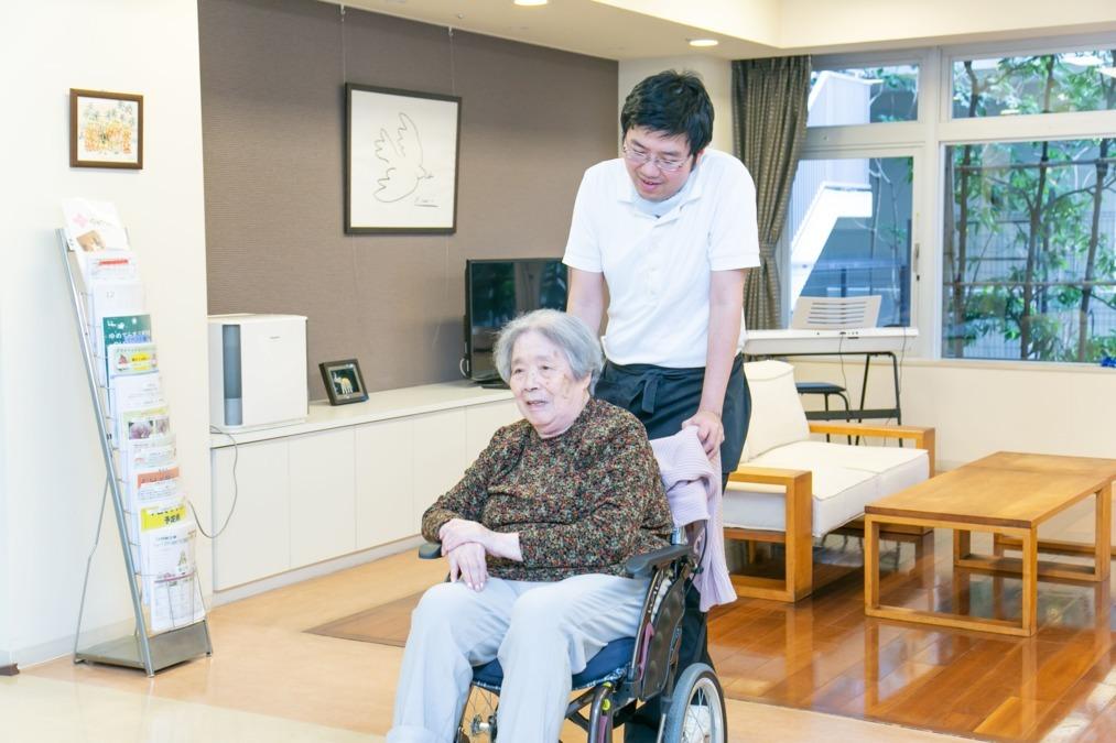 やさしい手 笹塚定期巡回・随時対応型訪問介護看護事業所の画像