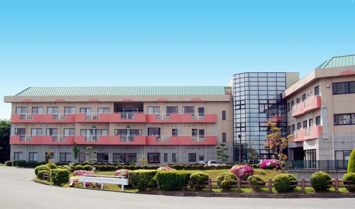 介護老人保健施設アロフェンテ彦根の画像