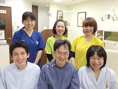 徳丸わらべ歯科クリニックの画像