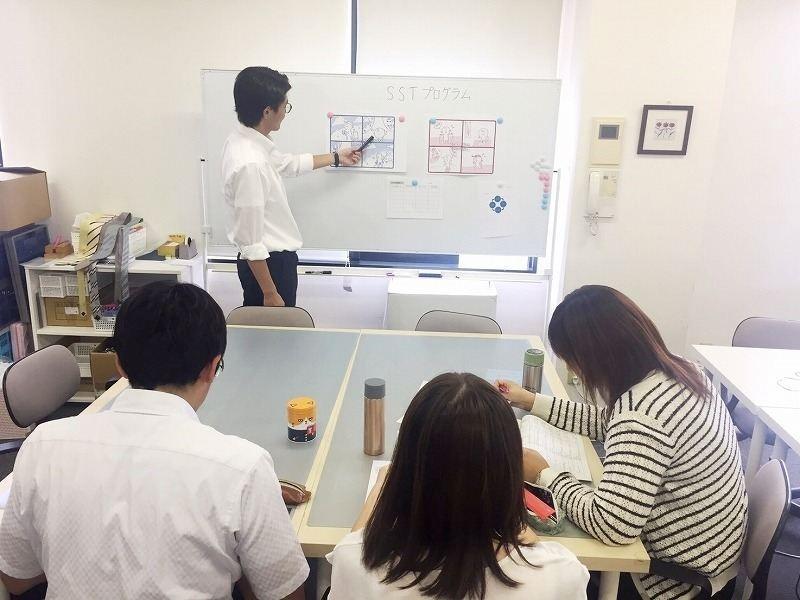株式会社マイ・スタイル 本町事業所の画像
