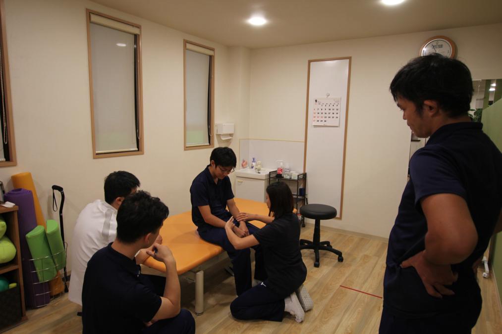 こじま治療院の画像