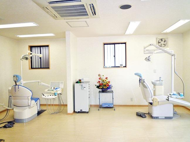 てるい歯科クリニックの画像