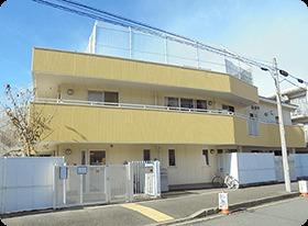 アスク日吉本町第二保育園の画像