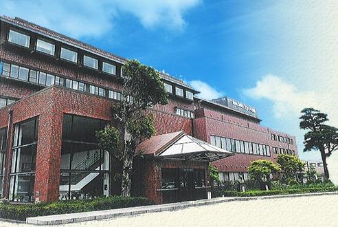 沼津中央病院の画像