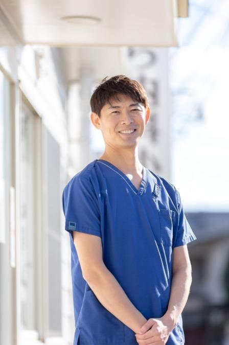 きむら内科小児科クリニック(看護師/准看護師の求人)の写真:内科院長です♪ よろしくお願いいたします。