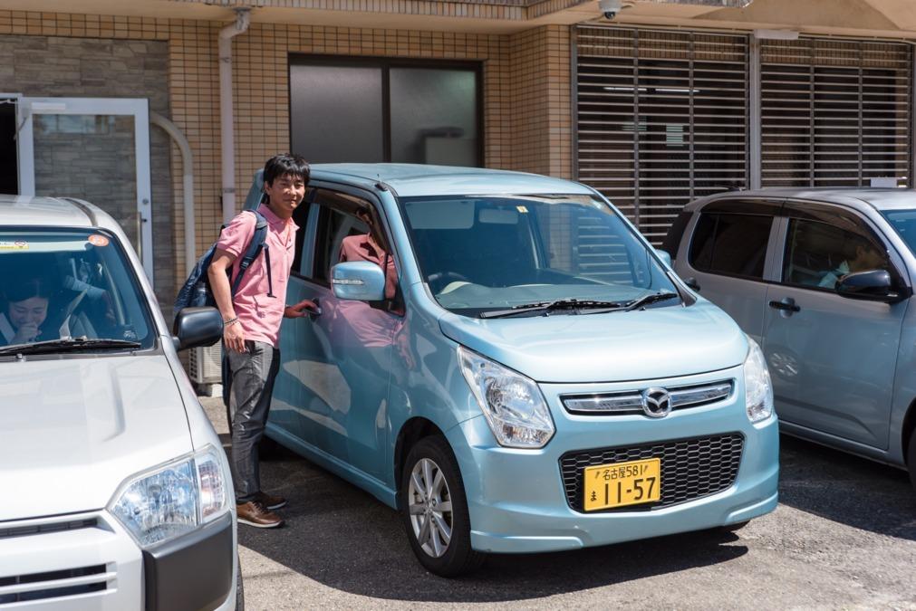 医療法人 青嶺会  木の香往診クリニック(介護タクシー/ドライバーの求人)の写真: