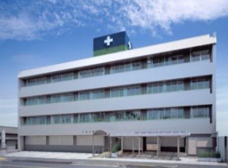 堺山口病院の画像