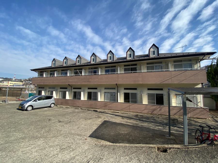 グループホーム フィオーレ緑ヶ丘Ⅱの画像