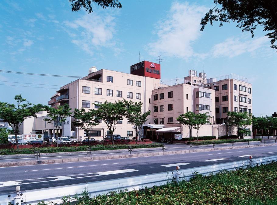 医療法人ラポール会 あおやま病院ケアプランセンターの画像