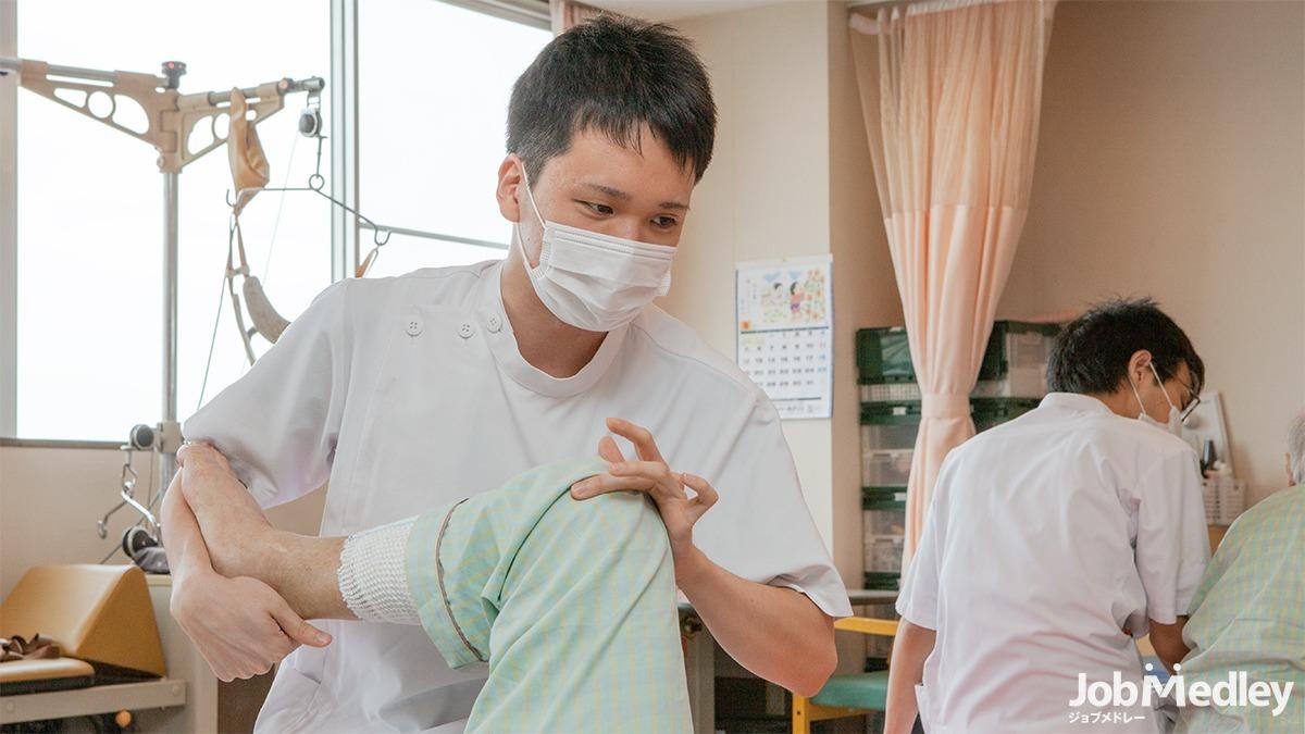 中村病院の画像