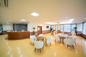 和光リハビリテーション病院の画像