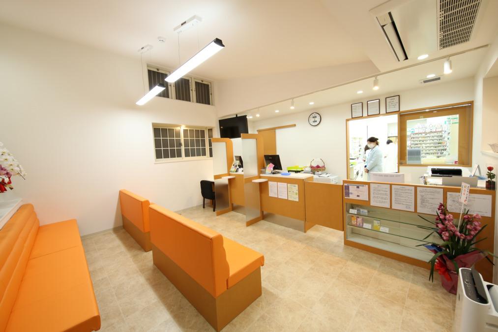 豊津ゆーあい薬局の画像
