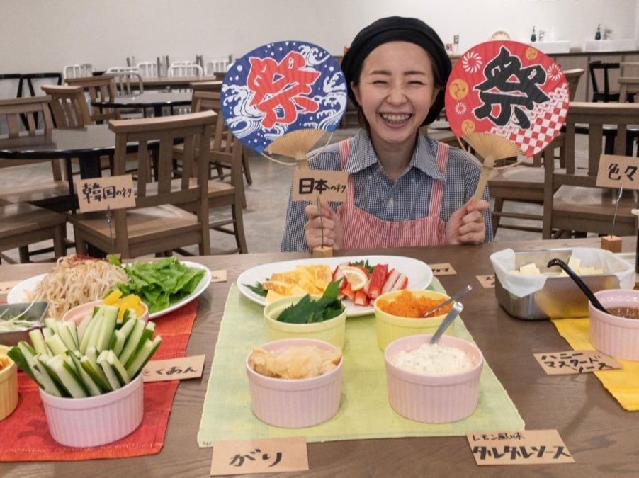 リラックス食堂 大阪の画像