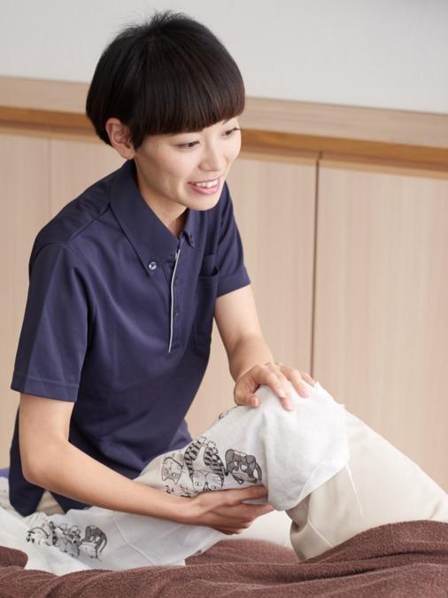 フレアス在宅マッサージ横浜青葉事業所の画像