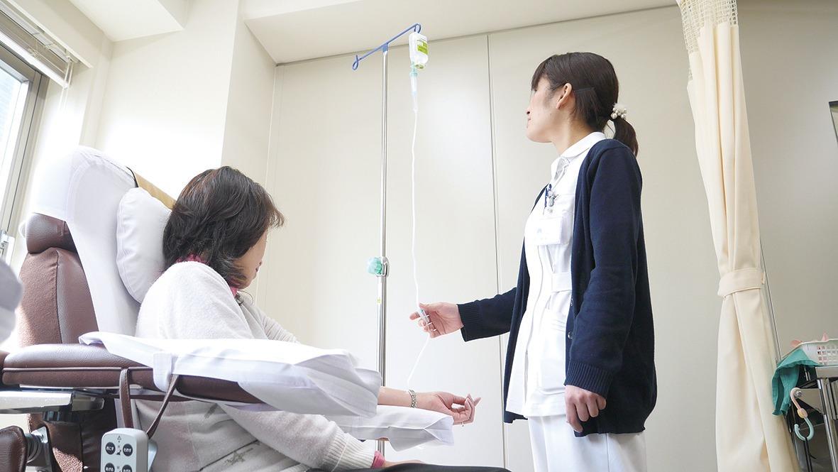 大阪医誠会がん治療クリニックの画像