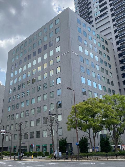 株式会社ピープロジェクト 大阪本社の画像