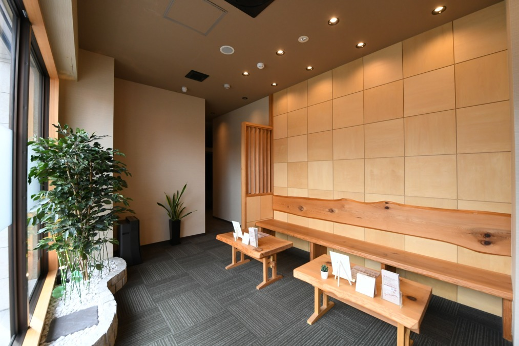 MUU 上新庄店の画像