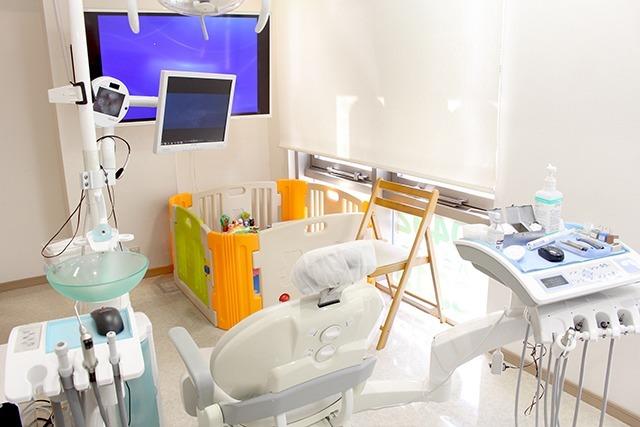 そがべ歯科クリニック(歯科助手の求人)の写真1枚目: