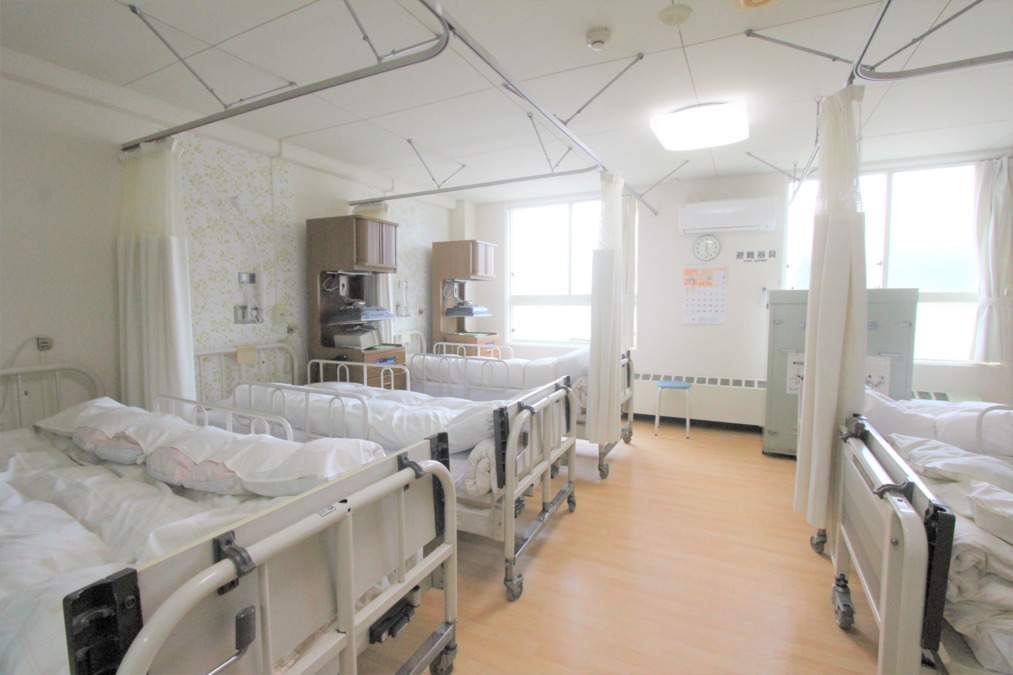 平塚胃腸病院の画像