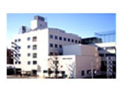 東京ちどり病院の画像
