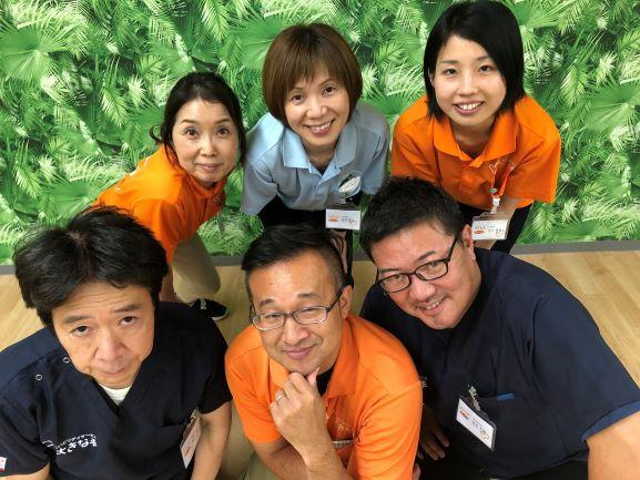 リハビリデイサービス大きな手・阿倍野の画像
