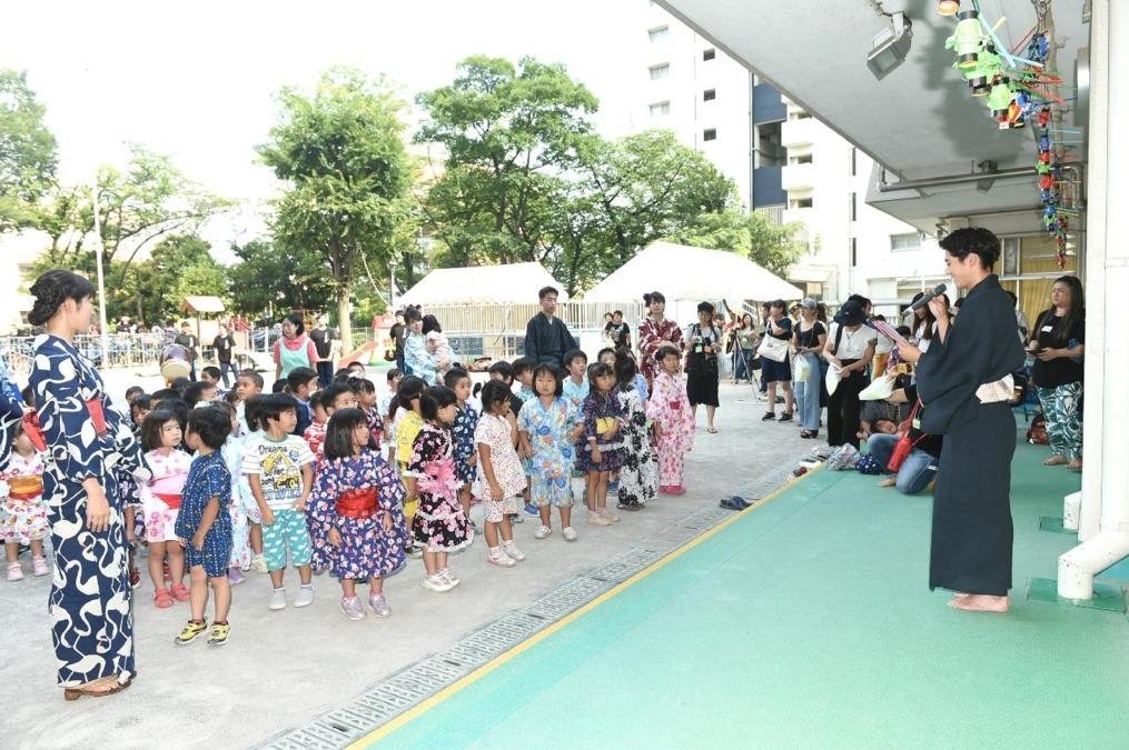 ナーサリースクールいずみ大谷田の画像