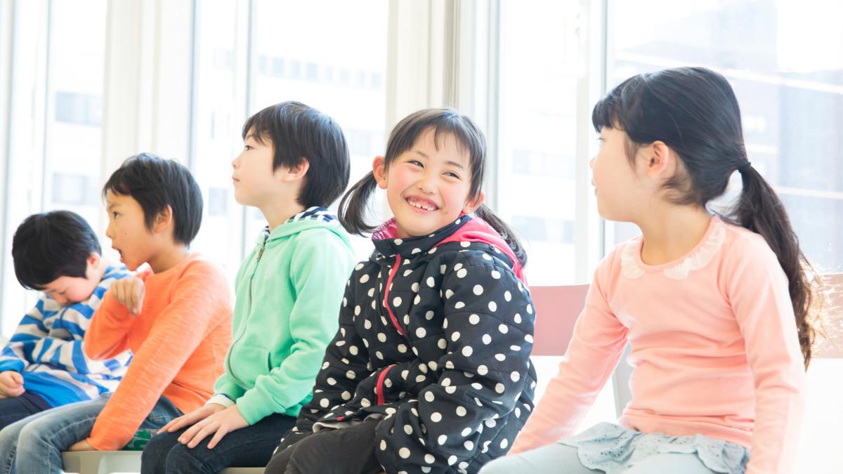 こどもプラス 千曲桜堂教室の画像
