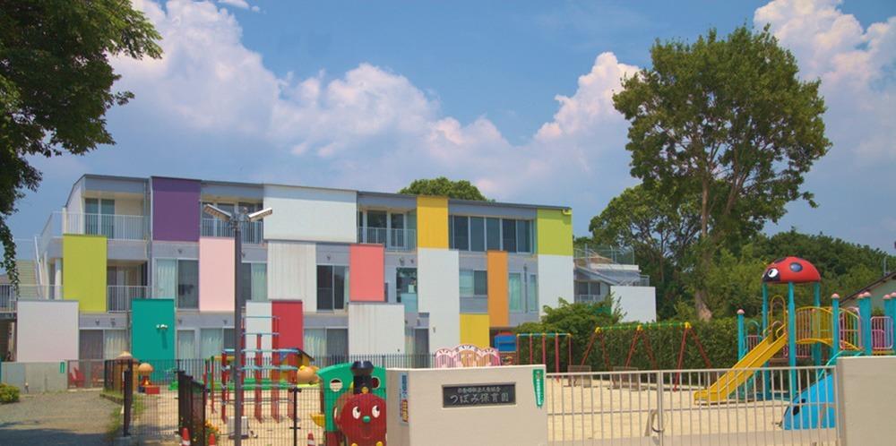 つぼみ保育園 の画像
