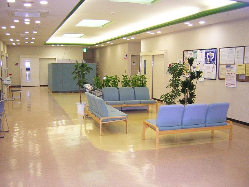 渡辺病院の画像