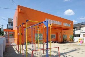さくらインターナショナルスクール京都校の画像