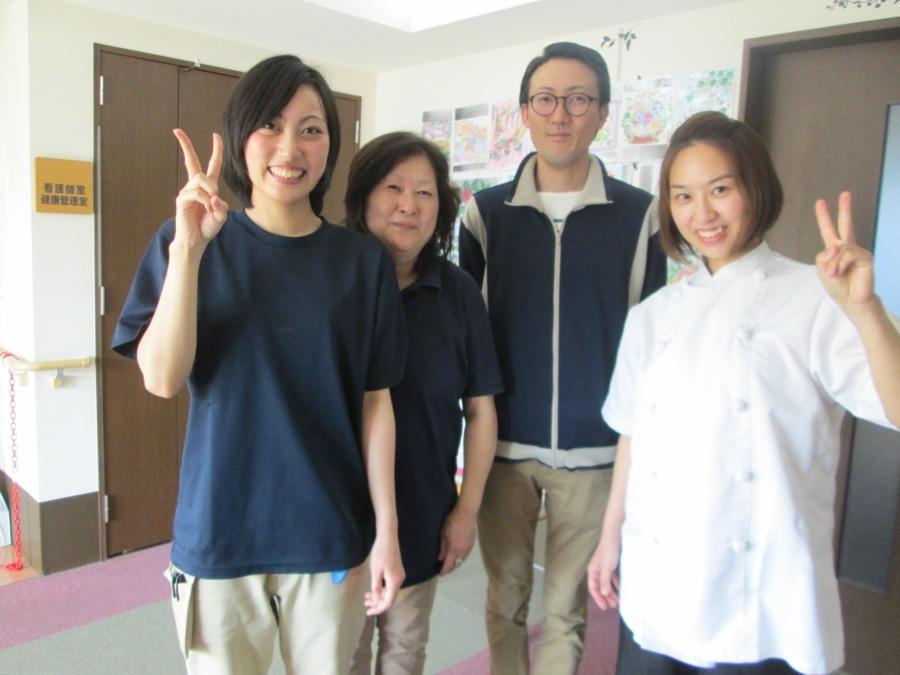 介護付有料老人ホームエルダーホームケア町田の画像